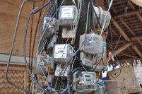 przewody elektyczne